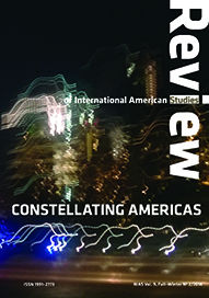 Constellating Americas—RIAS Vol. 9, Fall–Winter (2/2016)