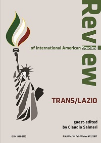 Trans/Lazio—RIAS Vol. 10, Fall–Winter (2/2017)
