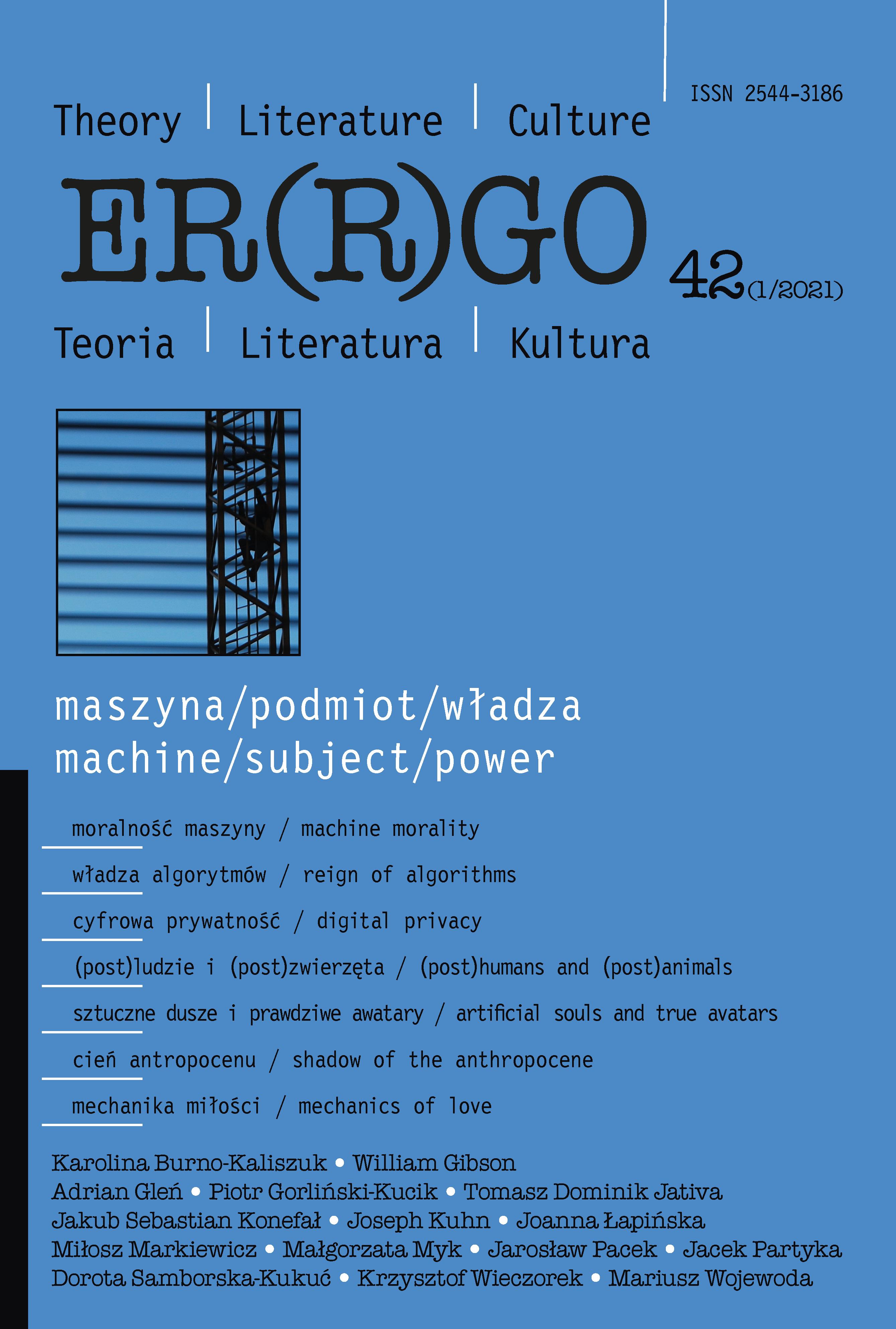 Er(r)go 42 (1/2021)